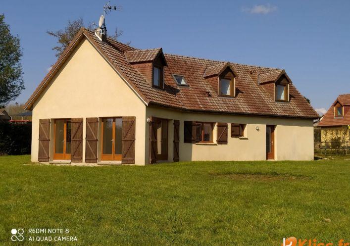 A vendre Maison Forges Les Eaux   R�f 760034471 - Klicc immobilier