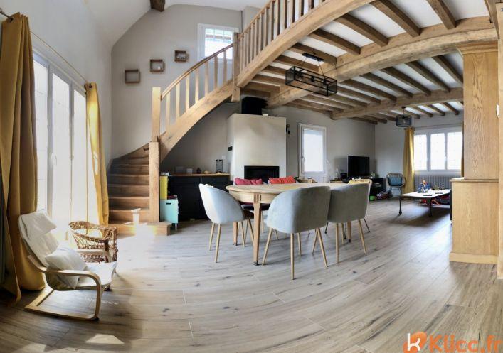 A vendre Maison individuelle Petit-caux   R�f 760034475 - Klicc immobilier
