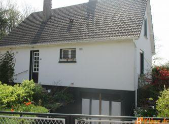 A vendre Maison individuelle Notre Dame D'aliermont | Réf 760034476 - Portail immo