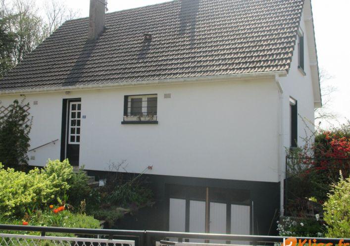 A vendre Maison individuelle Notre Dame D'aliermont   R�f 760034476 - Klicc immobilier