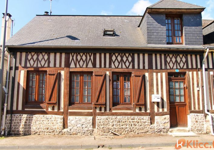 A vendre Maison Croix Mare | R�f 760034480 - Klicc immobilier