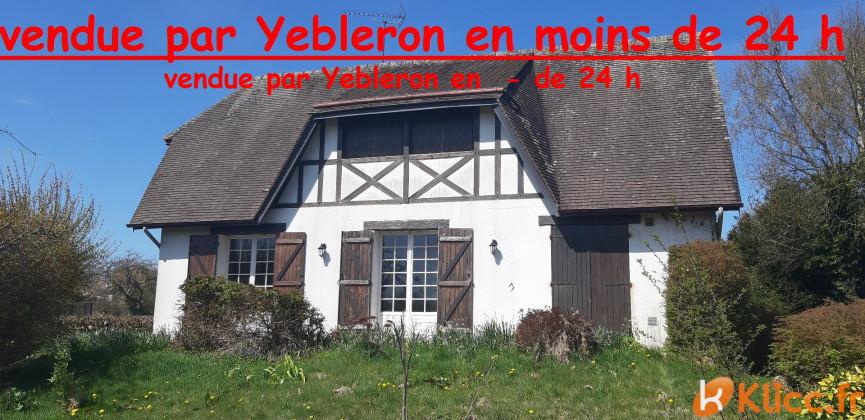 A vendre  Fauville En Caux   Réf 760034482 - Klicc immobilier