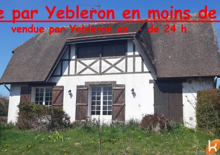 A vendre Maison individuelle Fauville En Caux | R�f 760034482 - Klicc immobilier