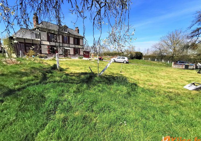 A vendre Maison de campagne La Houssaye Beranger | R�f 760034483 - Klicc immobilier