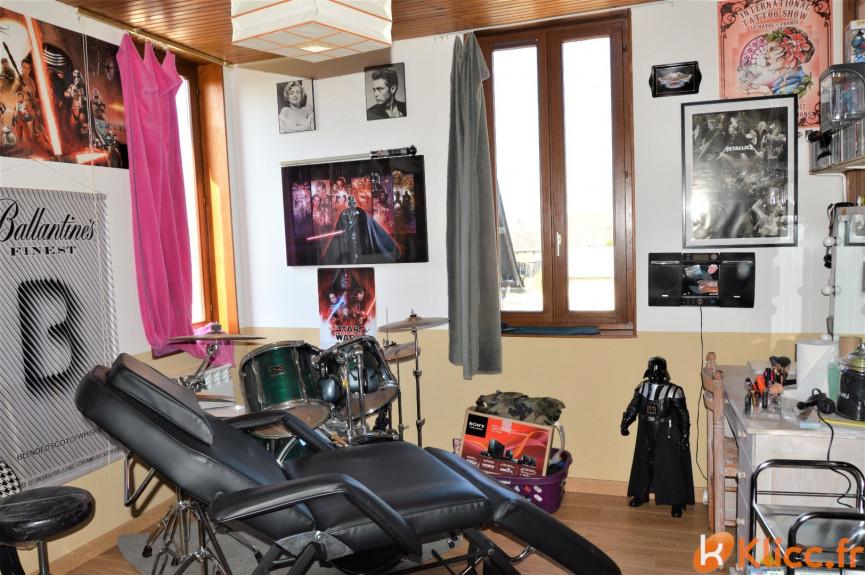 A vendre  Valletot | Réf 760034487 - Klicc immobilier