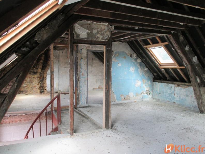 A vendre  Dieppe | Réf 760034492 - Klicc immobilier