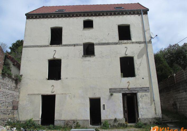 A vendre Immeuble � r�nover Dieppe | R�f 760034492 - Klicc immobilier