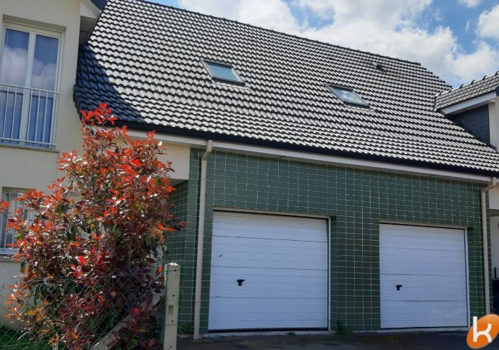 A vendre Maison jumel�e Saint Nicolas De La Taille | R�f 760034494 - Klicc immobilier