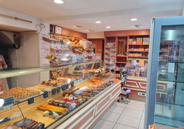 For sale Boulangerie   p�tisserie Deville Les Rouen | R�f 760034500 - Klicc immobilier