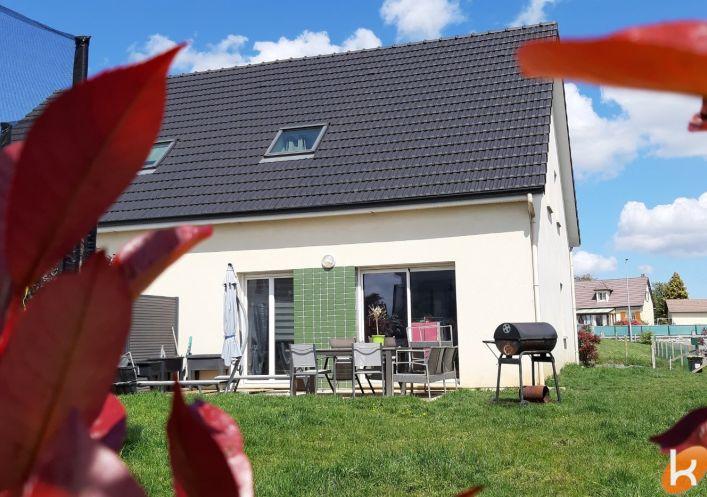 A vendre Maison Saint Nicolas De La Taille   R�f 760034505 - Klicc immobilier