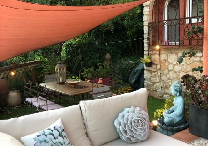 A vendre Appartement en r�sidence Grasse   R�f 760034507 - Klicc immobilier