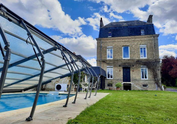 A vendre Maison de ma�tre Rouen | R�f 760034511 - Klicc immobilier