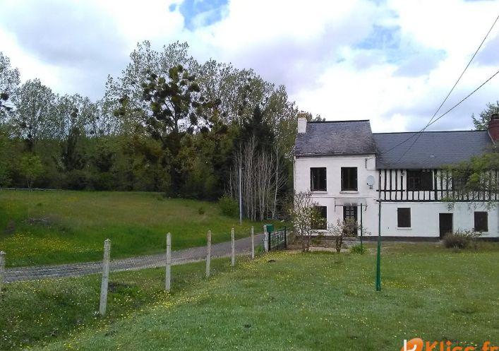 A vendre Maison La Mailleraye Sur Seine | R�f 760034535 - Klicc immobilier