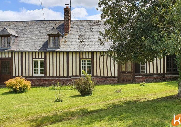 A vendre Maison Bacqueville En Caux   R�f 760034536 - Klicc immobilier