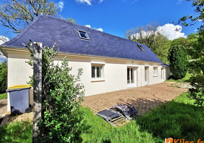 A vendre Maison individuelle Auffay | R�f 760034546 - Klicc immobilier