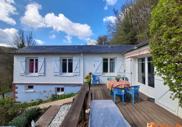 A vendre Maison Caudebec En Caux | R�f 760034547 - Klicc immobilier