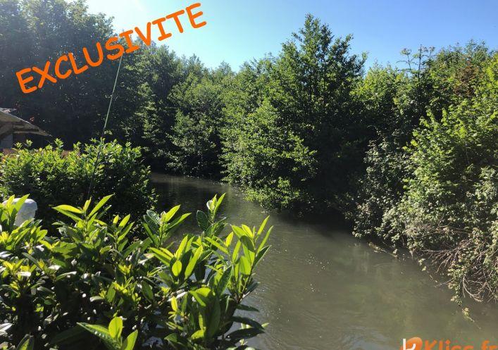 A vendre Maison mitoyenne Ouville La Riviere | R�f 760034565 - Klicc immobilier