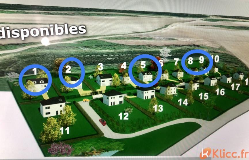 A vendre  Neuville Les Dieppe   Réf 760034568 - Klicc immobilier