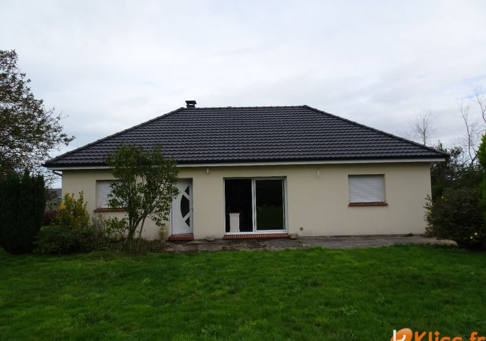 A vendre Maison individuelle Saint Valery En Caux | R�f 760034577 - Klicc immobilier