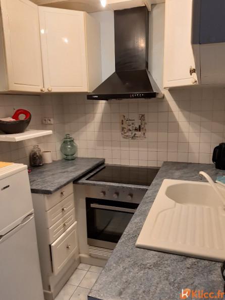 A vendre  Bolbec   Réf 760034579 - Klicc immobilier