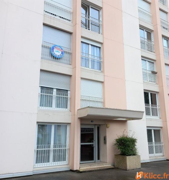 A vendre  Amiens   Réf 760034586 - Klicc immobilier