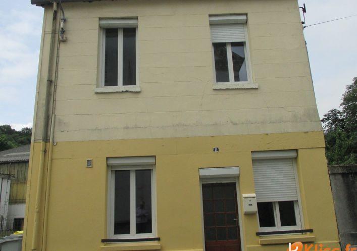 A vendre Maison de ville Bolbec | R�f 760034598 - Klicc immobilier