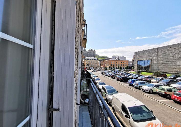 A vendre Appartement Dieppe | R�f 760034607 - Klicc immobilier