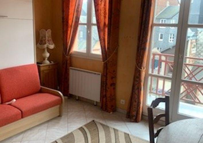 A vendre Appartement en r�sidence Honfleur | R�f 760034616 - Klicc immobilier