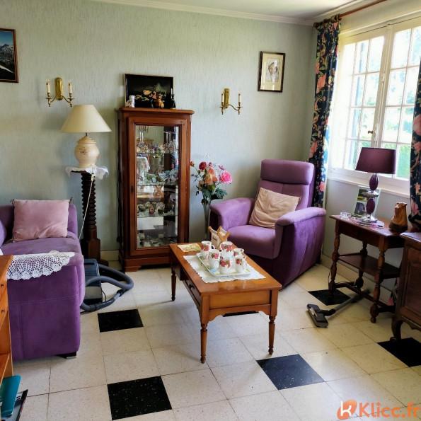 A vendre  Saint Valery En Caux   Réf 760034617 - Klicc immobilier