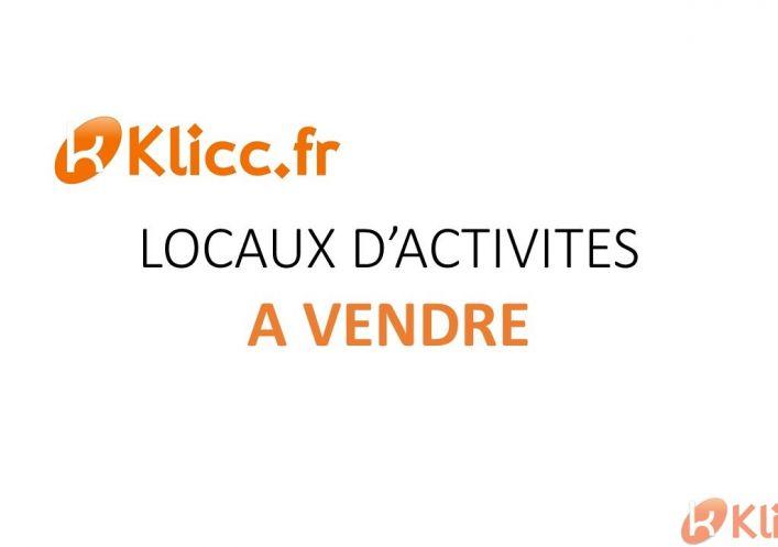 A vendre Locaux d'activit� Villetaneuse   R�f 760034619 - Klicc immobilier