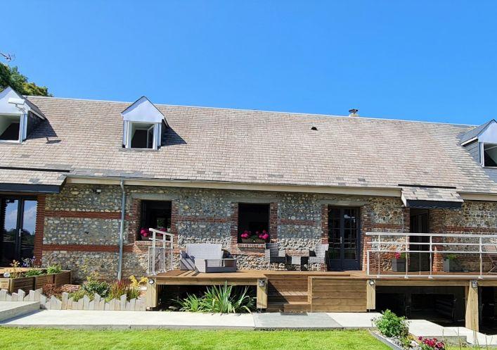A vendre Maison de caract�re Epreville | R�f 760034620 - Klicc immobilier
