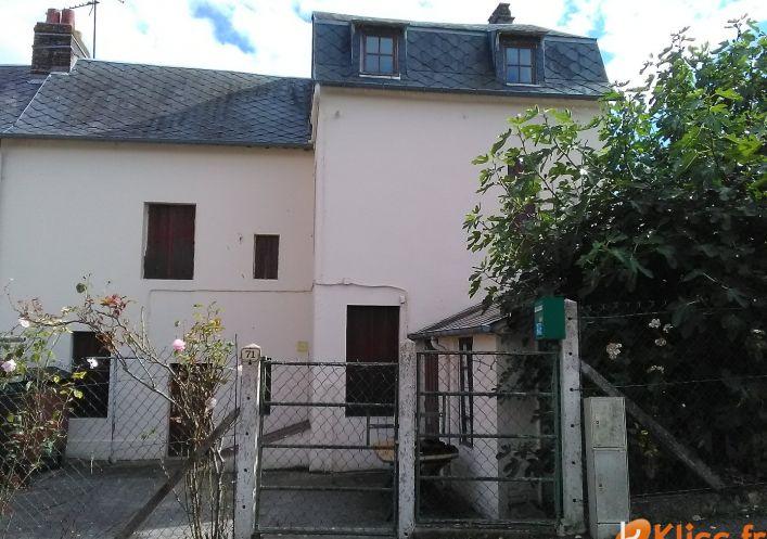 A vendre Maison La Mailleraye Sur Seine | R�f 760034630 - Klicc immobilier