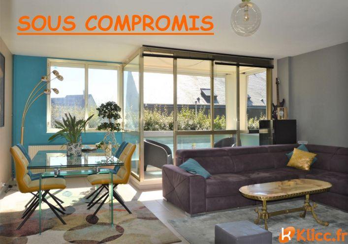 A vendre Appartement Le Havre | R�f 760034632 - Klicc immobilier