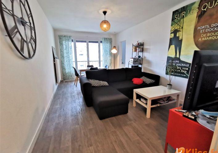 A vendre Appartement en r�sidence Rouen | R�f 760034634 - Klicc immobilier