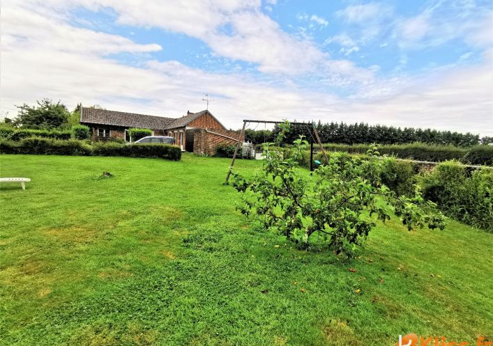 A vendre Maison Yerville | R�f 760034636 - Klicc immobilier