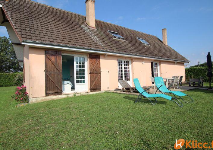 A vendre Maison Saint Aubin Sur Quillebeuf | R�f 760034639 - Klicc immobilier