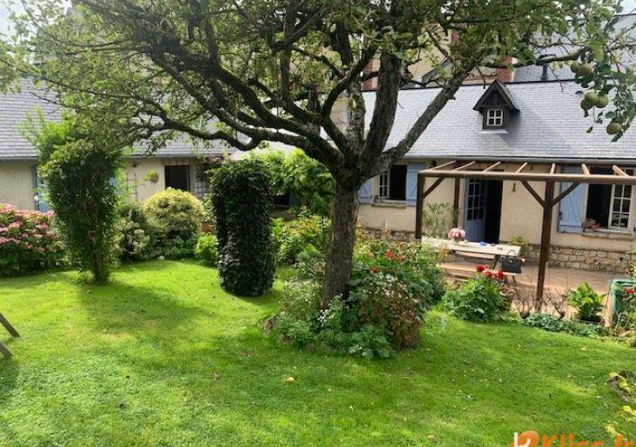 A vendre Maison Deauville | R�f 760034643 - Klicc immobilier