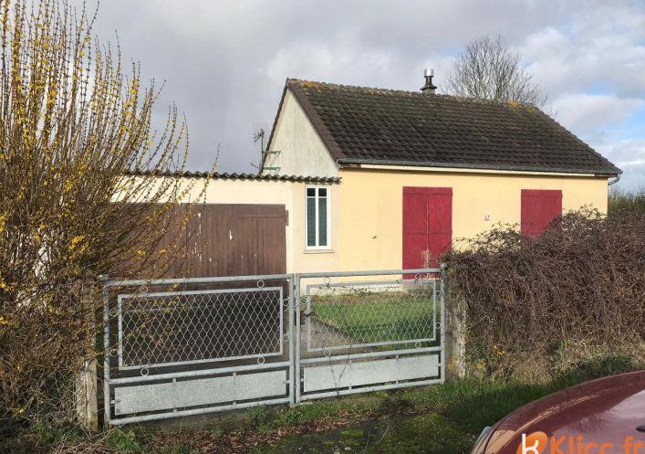 A vendre Maison Quillebeuf Sur Seine | R�f 760034651 - Klicc immobilier