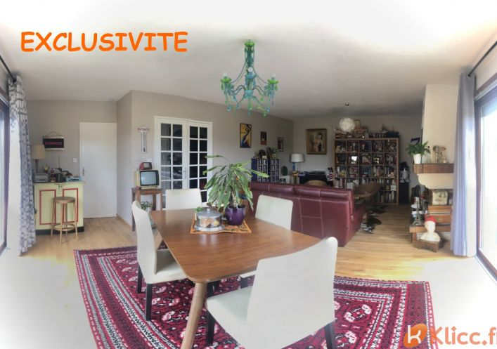 A vendre Maison Neuville Les Dieppe   R�f 760034655 - Klicc immobilier