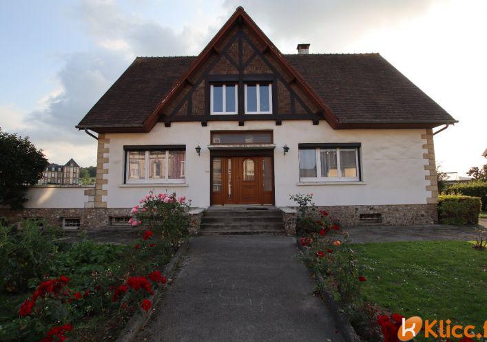 A vendre Maison Pont Audemer   R�f 760034665 - Klicc immobilier