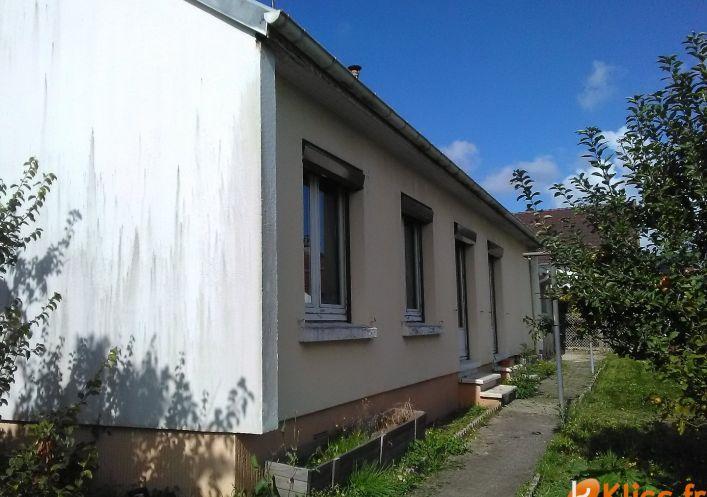 A vendre Maison Yvetot   R�f 760034669 - Klicc immobilier