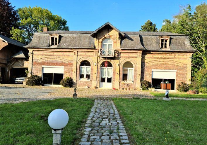 A vendre Maison de ma�tre Dieppe | R�f 760034686 - Klicc immobilier