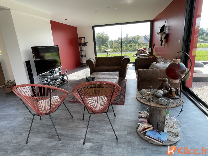 A vendre  Saint Valery En Caux   Réf 760034700 - Klicc immobilier