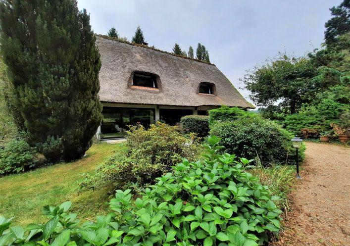 A vendre Chaumi�re Saint Martin Du Vivier | R�f 760034706 - Klicc immobilier