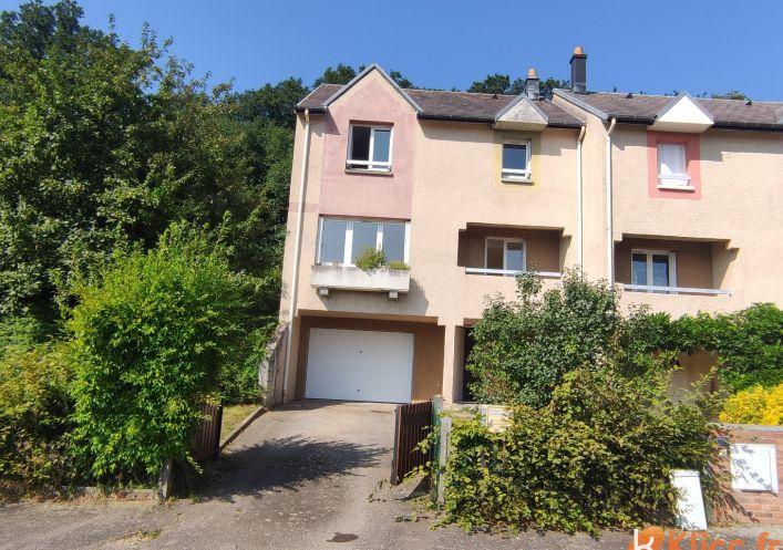 A vendre Maison Yvetot   R�f 760034719 - Klicc immobilier