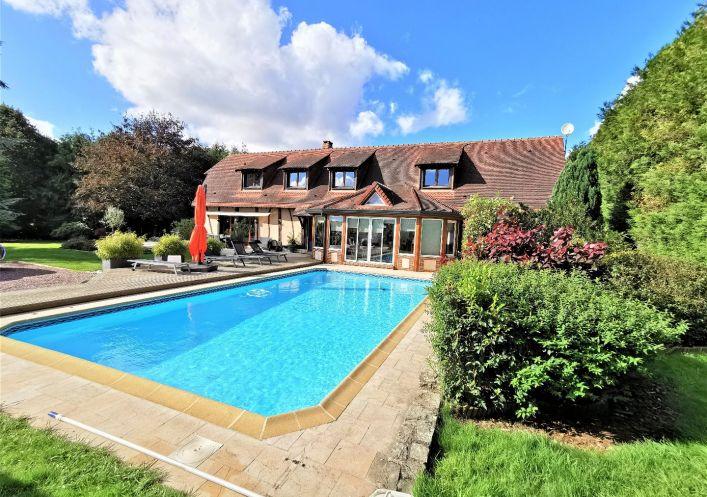 A vendre Maison de caract�re Cailly | R�f 760034730 - Klicc immobilier