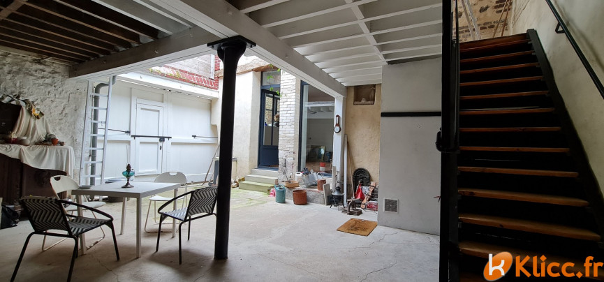 A vendre  Fecamp | Réf 760034743 - Klicc immobilier