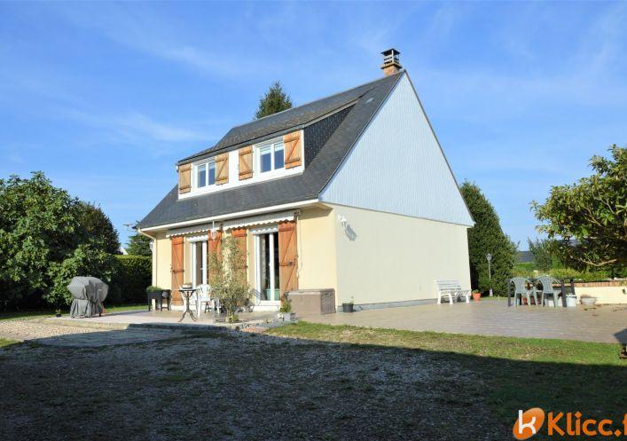 A vendre Maison individuelle Saint Martin Du Manoir   R�f 760034745 - Klicc immobilier