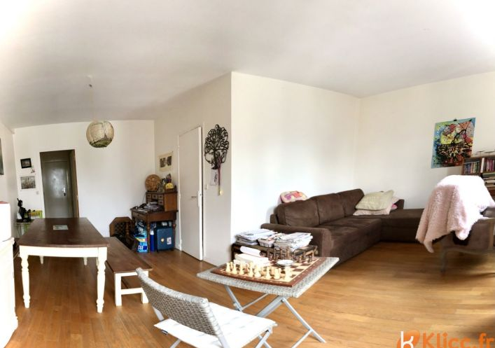 A vendre Appartement Dieppe   R�f 760034749 - Klicc immobilier