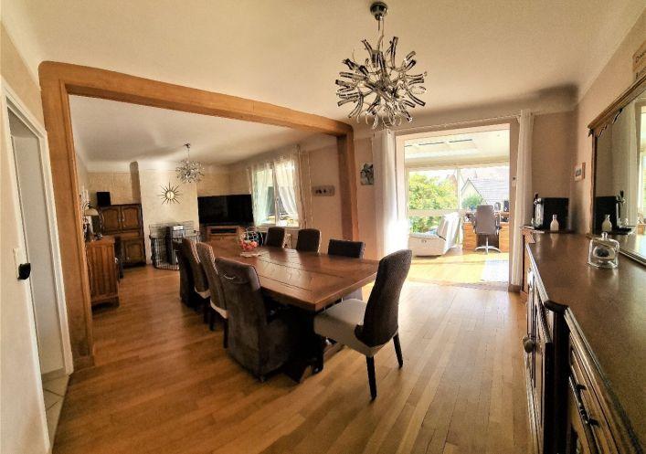 A vendre Maison mitoyenne Notre Dame De Gravenchon | R�f 760034750 - Klicc immobilier